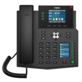 <b>109,00 €</b>Fanvil X4U IP Phone