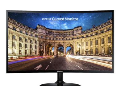 <b>167,00 €</b> SAMSUNG LC27F390FHUXEN Curved Led 27''
