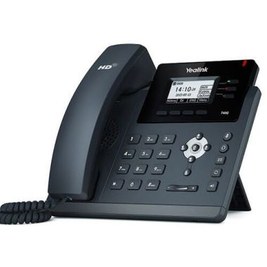 <b> 90,00 €</b>Yealink SIP-T40G IP phone