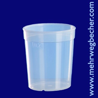 9025--reusable-cup-0,2l-pp-transparent-plastic