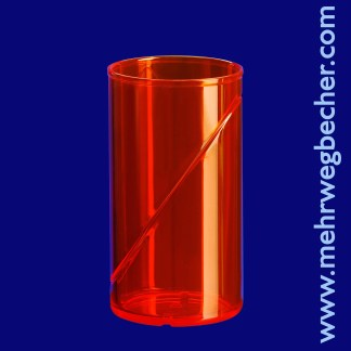 9085-4-water-glass-0,25l-san-orange-1