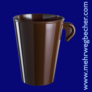 9104-1-espresso-cup-0,3l-san-stackable-brown-1
