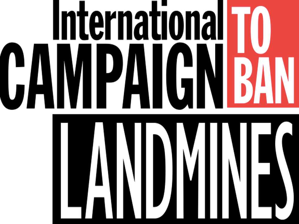 International Campaign to Ban Landmines