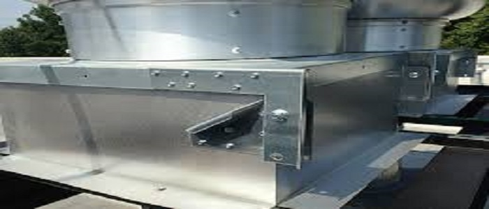 Kitchen Exhaust Fan Hinge Kit Install