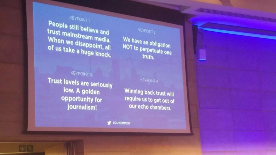 MMX17 conference slides
