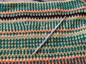 temperature scarf