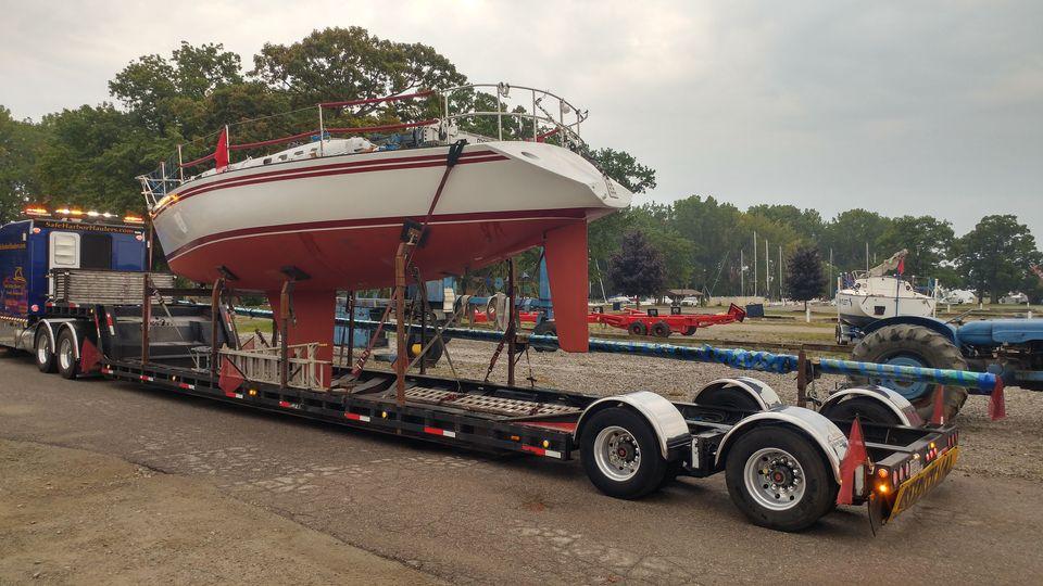 Morgan Yachts