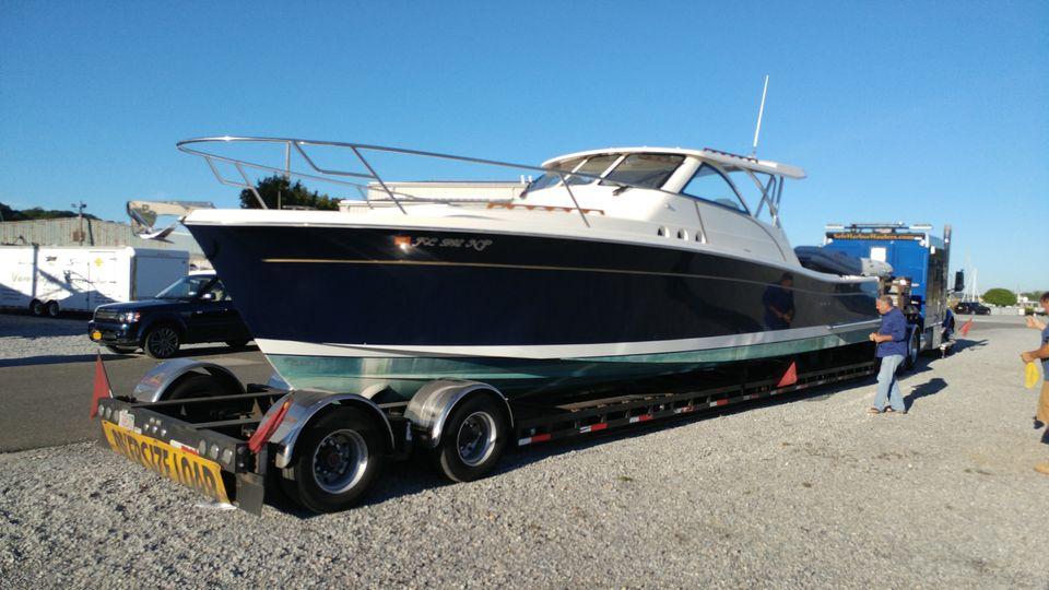 Boat Transport Pros