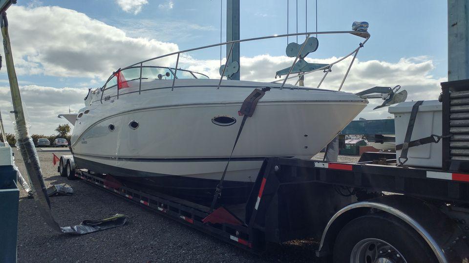 boat haulers, boat transport pros, Safe Harbor Hauling, yacht delivery