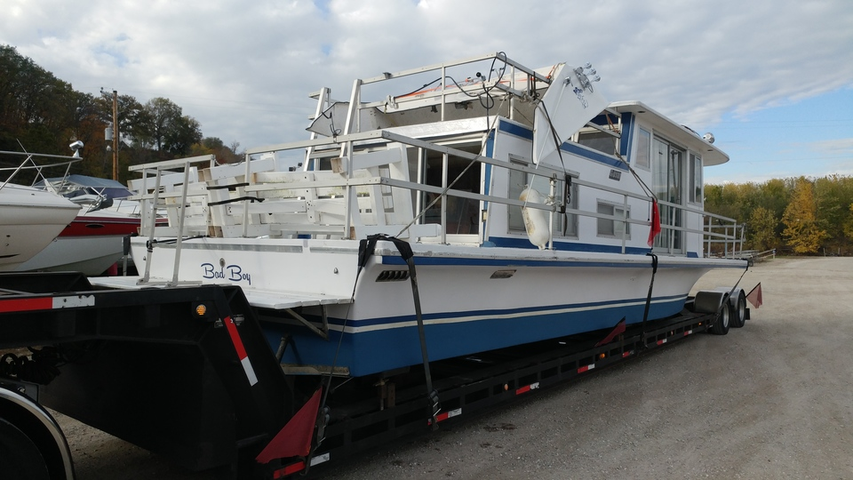 boat transport, boat transport pros, boat and yacht hauling