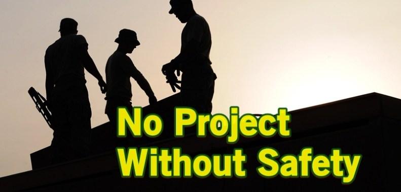 construction safety slogans