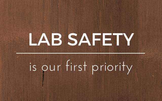 laboratory slogan ideas