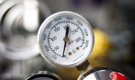 hydrostatic pressure test safety
