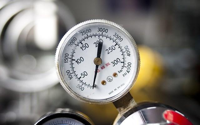 hydrostatic pressure test safety
