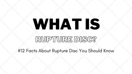 what is rupture disc