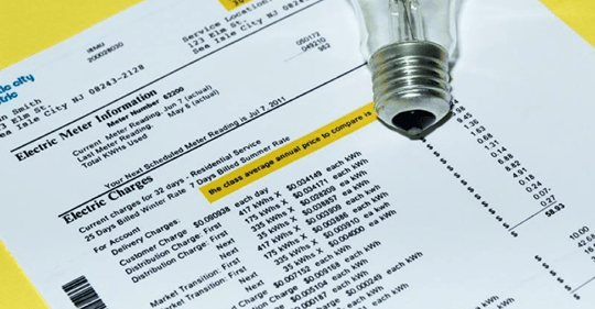 3 Ways to Reduce Your Home's Energy Usage