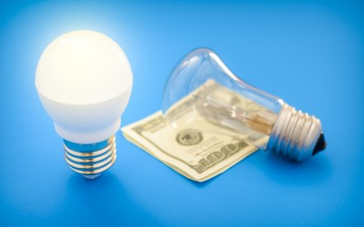 Small Cities Are Saving Money by Switching to LED Lights