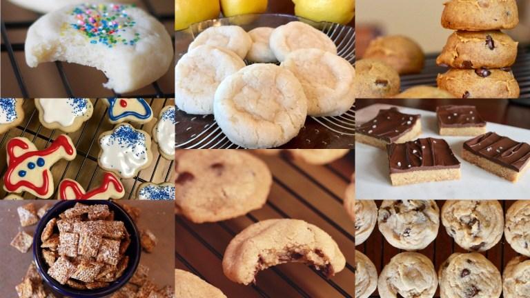 Allergy Friendly Cookies