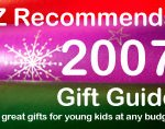 Z Recommends 2007 Gift Guide