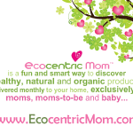 Hey, I'm a Green Living Expert for EcoCentricMom.com!