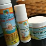 Raise Them Well Baby & Mom Skin Care Line