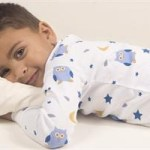 New Jammies Organic Cotton Pajamas (Giveaway!)