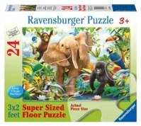 Ravensburger Floor Puzzle