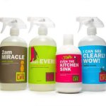 Green Your Cleaning with Better Life (Giveaway!)