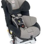 Review: Britax Boulevard CS Car Seat