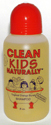 Review: Clean Kids Naturally Hair & Body Products