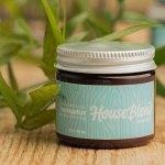 Coughs and Sniffles: House Blend Eucalyptus Chest Rub