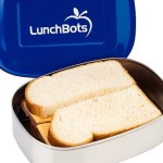 SafeMama Review: LunchBots Stainless Steel Lunch Containers
