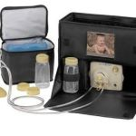 BPA and Phthalate Free Breast Pumps