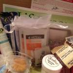 February EcoCentric Mom & Baby Boxes