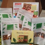 Go Green Get Fit Review: NatureBox