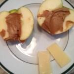 Healthy Snacks After School