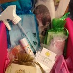 EcoCentric Mom October Mom Box Review