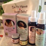 First Aid Naturally With Earth Mama Angel Baby