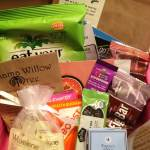 EcoCentric Mom March Mom Box