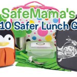 Cheat Sheet: Safer & Eco-Friendly Lunch Gear