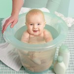 Review: Spa Baby Bathing Tub
