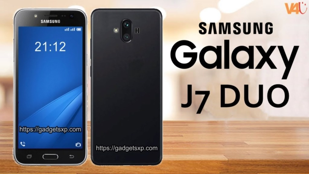 How to Disable Safe Mode on Samsung Galaxy J7 Duo
