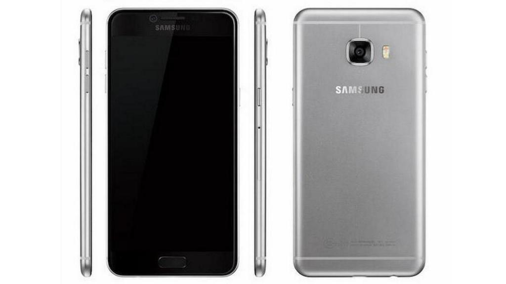 How to Disable Safe Mode on Samsung Galaxy C5