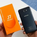 How to Enable Safe Mode on Samsung Galaxy J7 Prime 2