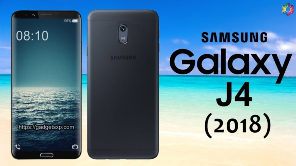 How to Enable Safe Mode on Samsung Galaxy J4
