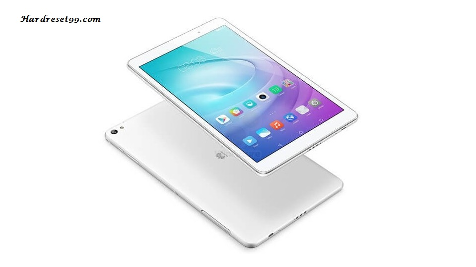 How to Enable Safe Mode on Huawei MediaPad T2 10.0 Pro