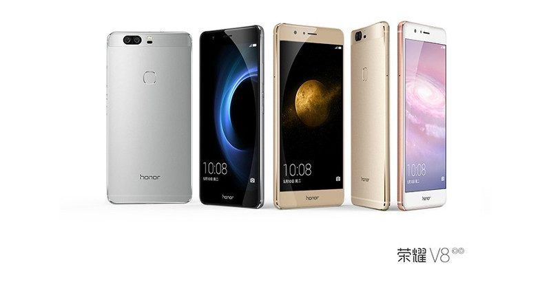 How to Enable Safe Mode on Huawei Honor V8