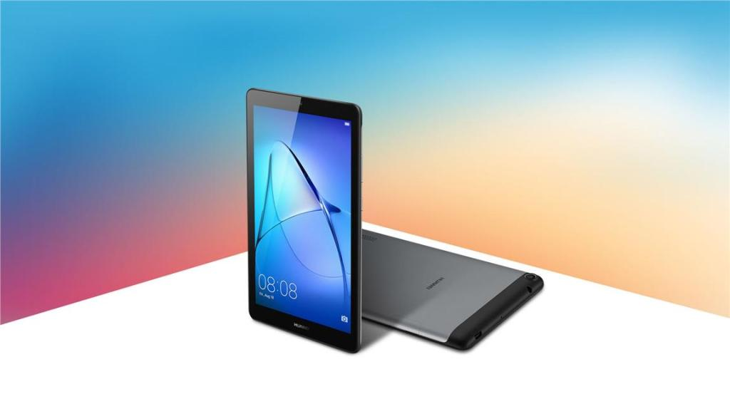 How to Enable Safe Mode on Huawei MediaPad T3 7.0