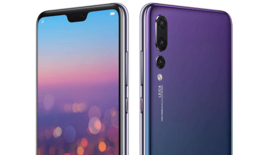How to Enable Safe Mode on Huawei P20 Pro