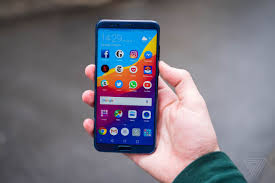 How to Enable Safe Mode on Huawei Honor View 10